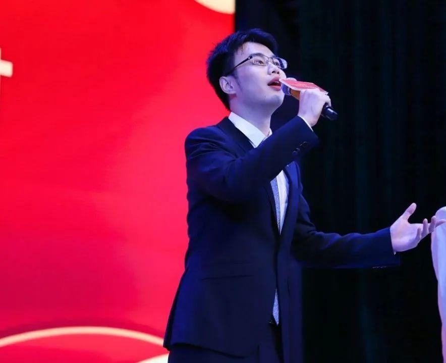 唱响红色歌曲,向党深情告白! | 红色歌曲大家唱