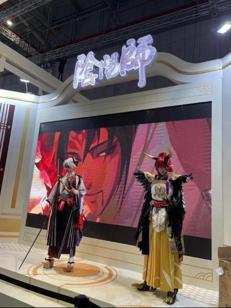见证国创崛起,上海COMICUP 28同人展展现亚文化蓬勃发展!