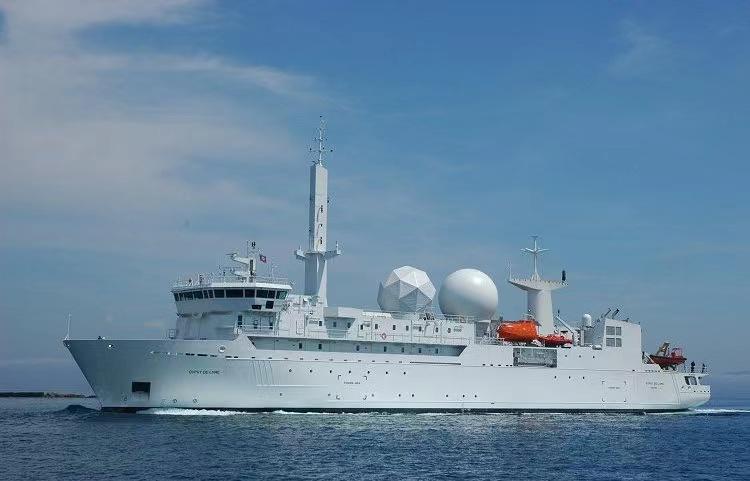 俄罗斯国防部:俄东部军区对法国军舰进行监视