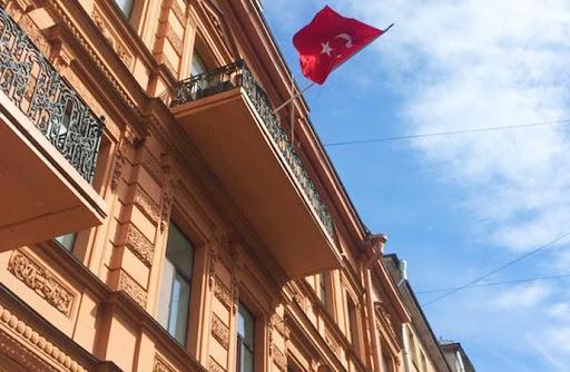 土耳其驻俄罗斯圣彼得堡总领事因感染新冠病毒去世