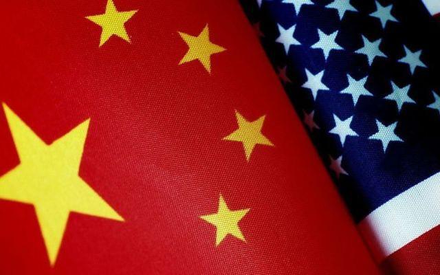 """""""中国已越来越自信!""""白宫官员:中美可能和平共处,但挑战巨大"""