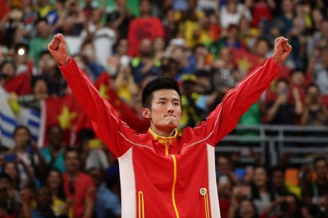 东京奥运羽毛球参赛名单公布 中国名将谌龙为唯一卫冕冠军