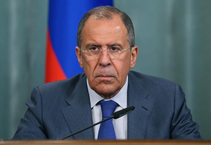 俄外长:阿富汗局势正在迅速恶化