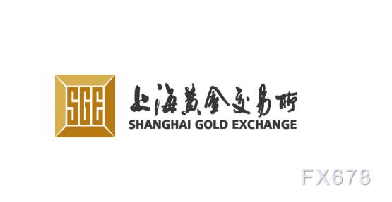 上海黄金交易所第25期行情周报:黄金交易量跌逾两成