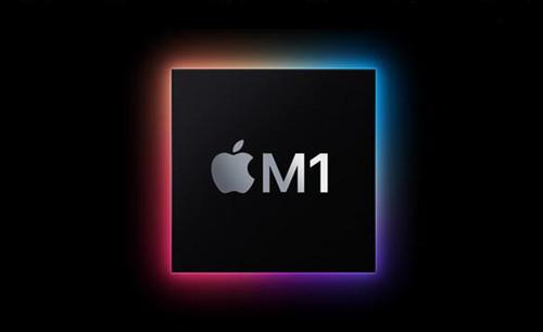 爆料人士:苹果自研M2芯片将在明年上半年推出