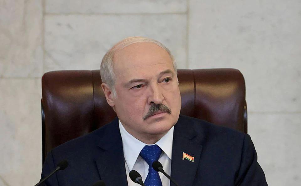 白俄威胁欧盟:货物送往中俄 不许过境