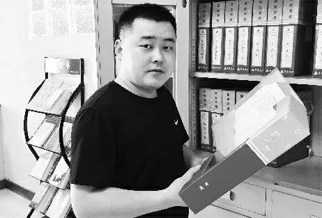 """加油!工会人 刘得强:""""毛头小伙子""""工会主席的""""三心"""""""
