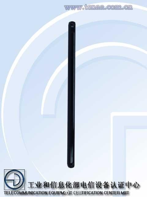 最强安卓小屏旗舰!三星Galaxy S21 FE证件照公布:120Hz高刷直屏
