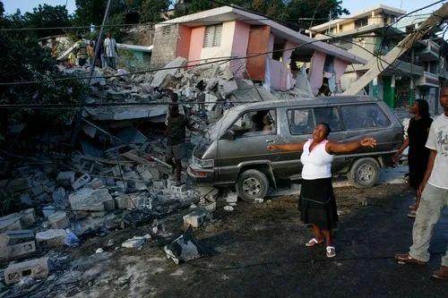 海地为什么这么乱,美国难逃干系!