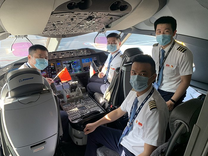 厦门航空证实:MF8008临时航班7月2日前往阿富汗接回滞留当地210名企业人员和中国公民