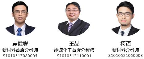 永冠新材(603681):永冠新材五问五答