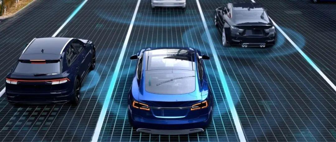 中金 | 毫米波雷达:技术升级,拥抱智能化又一春