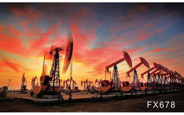 美国上周燃油需求创纪录水平,美油大幅反弹收复73关口