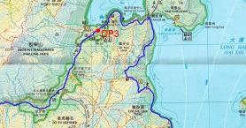 2016香港100公里越野跑赛道线路信息(图)