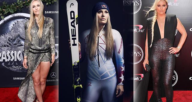 高山滑雪名將林賽沃恩宣布退役