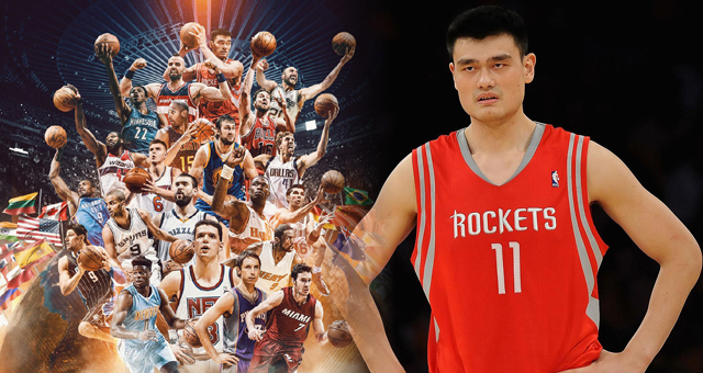 12选1!NBA史上最伟大国际球员你选谁