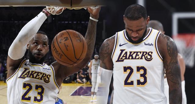 [NBA]魔术108-104湖人 詹姆斯24分主场失利