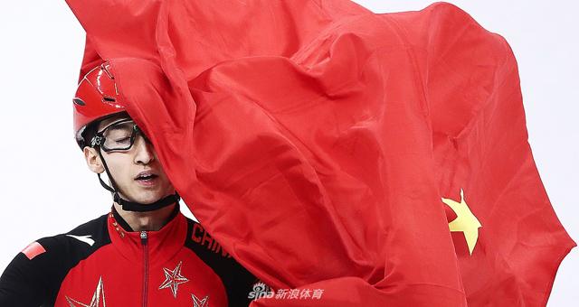 视觉中国2018年度体育最佳酷图