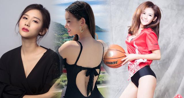 身材劲爆的篮球小姐姐 想和她1v1