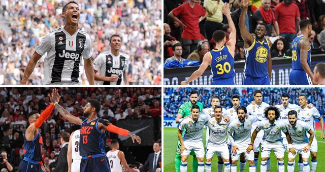 全世界工资最高的十个体育俱乐部 NBA席位超欧足