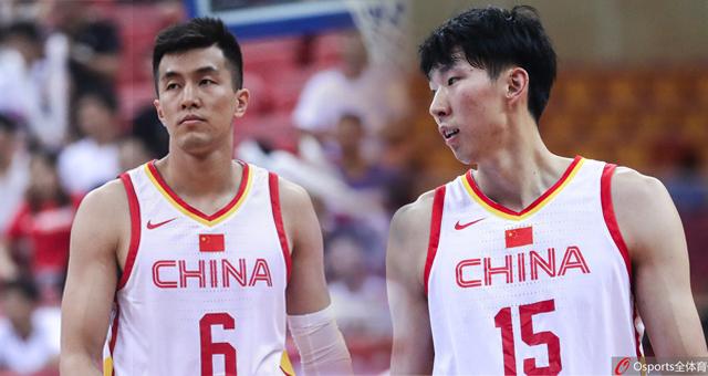 斯杯-郭艾伦17分 中国男篮大胜突尼斯