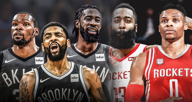 NBA新赛季十大看点都在这里了
