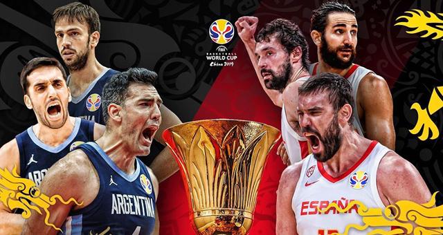 男篮世界杯决赛海报:申博太阳城游戏下载,斯科拉vs小加索尔