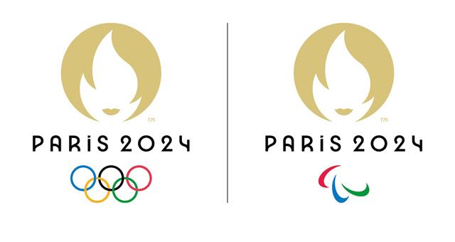 2024巴黎奥运会残奥会会徽公布