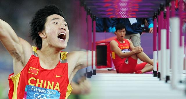 刘翔退役五周年 回望亚洲飞人辉煌也遗憾的职业生涯