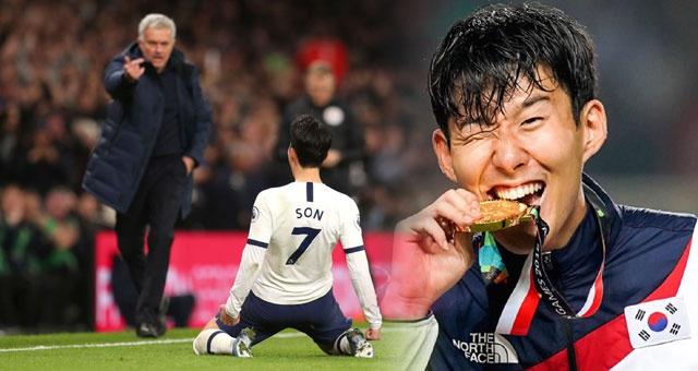 孙兴慜28岁生日快乐!英超历史亚洲最佳最贵球员