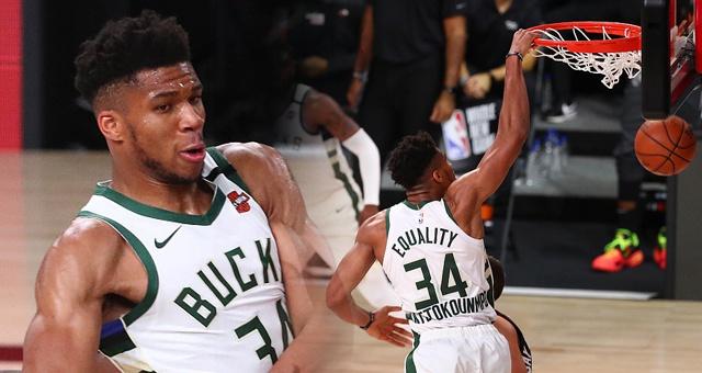 [NBA]雄鹿23分大逆转热火 锁定东部第一