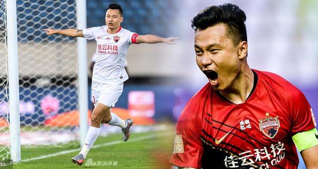 郜林当选2020广东足球先生 击败五大归化球员