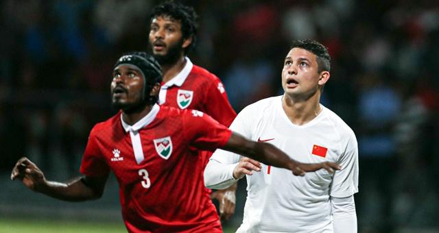 疫情严重!国足同组对手马尔代夫或放弃40强赛