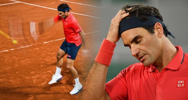 费德勒宣布退出法网比赛:避免过度push自己