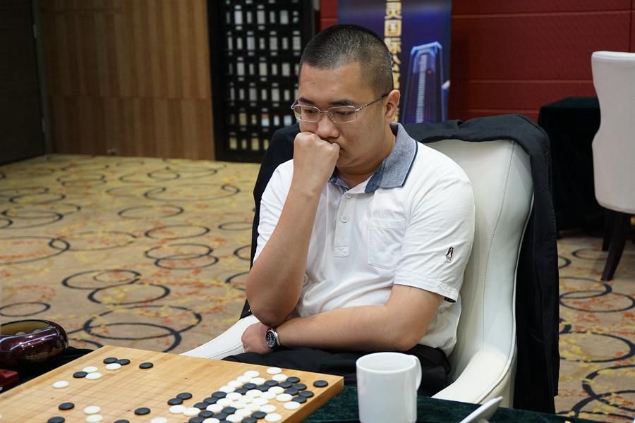 高清-百灵杯8强续赛