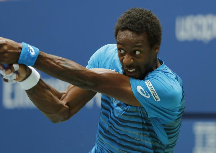孟菲尔斯生涯首进美网4强