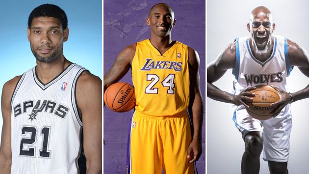NBA媒体日那些消失的身影