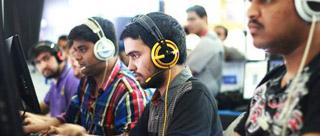 印度公司2000万打造电竞比赛