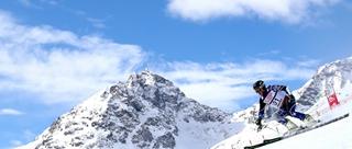 高山滑雪世锦赛男子大回转