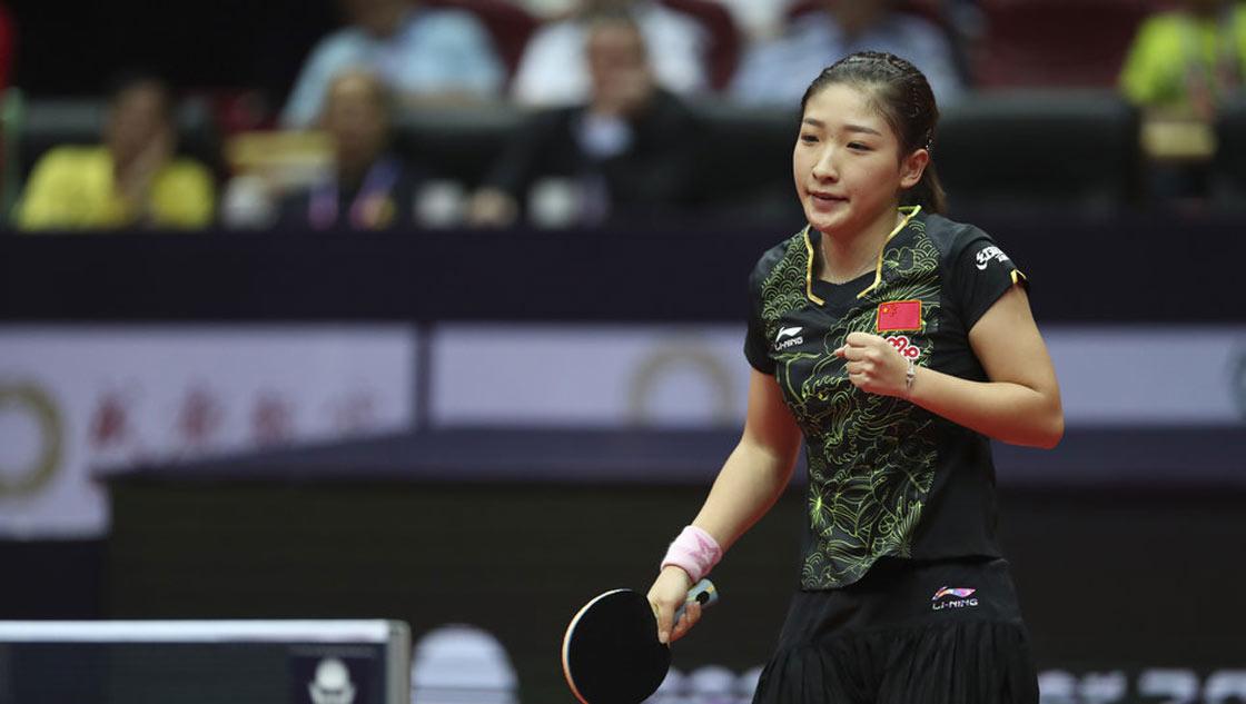 2017女子乒乓球世界杯比赛赛程 视频直播 比赛视频