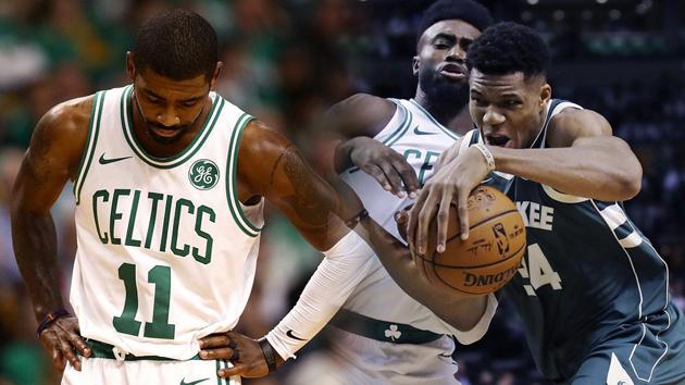[NBA]凯尔特人100-108负雄鹿遭遇两连败