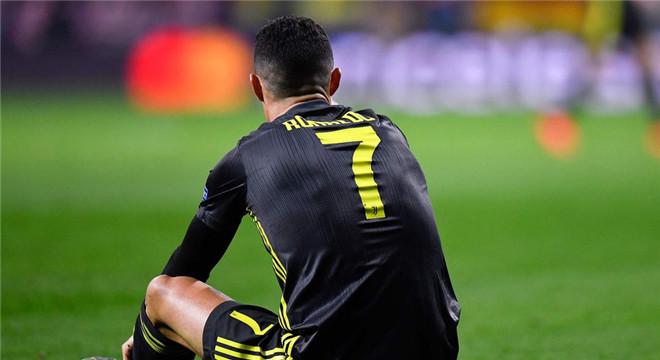 欧冠-VAR否马竞点球+进球 尤文连丢2球客场0-2负