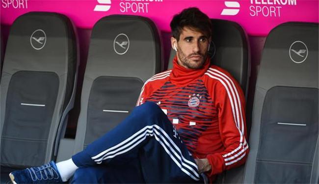 拜仁拒绝出售中场大将!保证给他更多出场时间