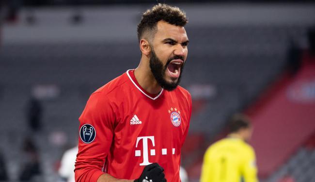 欧冠-中卫破僵 格纳布里助攻莱万替身 拜仁2-0胜