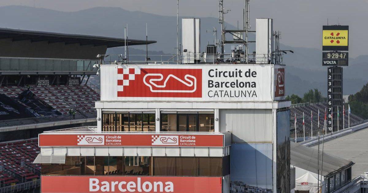 FIA公布西班牙站赛道限制区域 欢迎红牛再次入坑