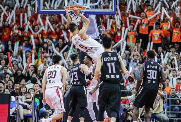 广东仍是争冠最大热门