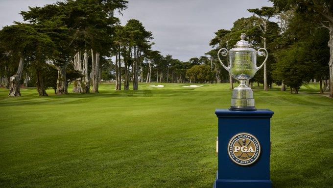 传闻:美国公开赛换场地 PGA赛8月大师赛10月举行