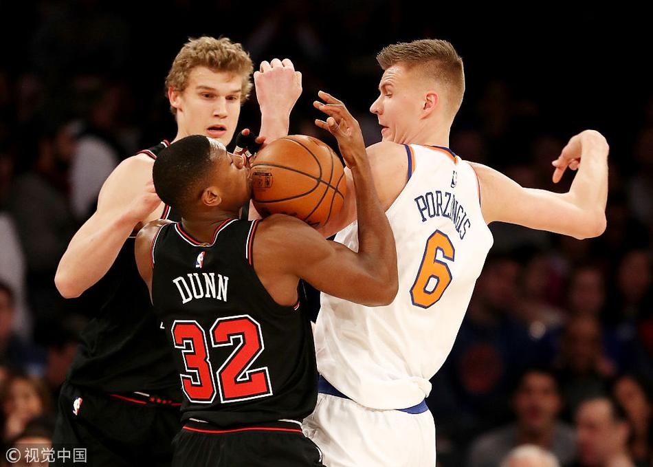 [NBA]公牛122-119尼克斯(9张)