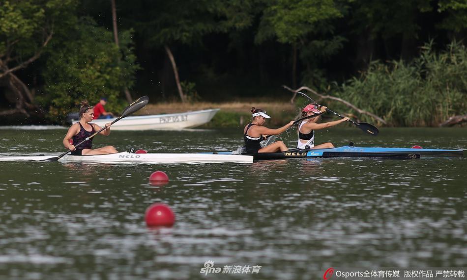 东京奥运赛艇预选赛5月将在日本举行