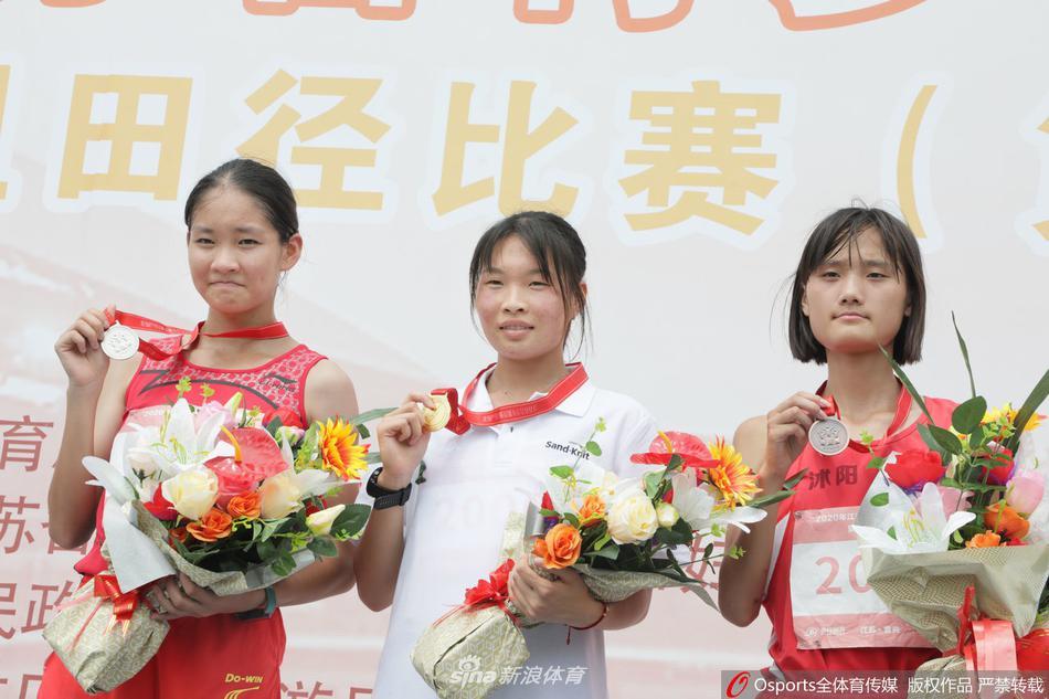 2020年江苏省青少年田径锦标赛